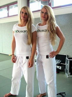 Sexiest women in martial arts 08