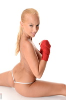 Sexiest women in martial arts 38