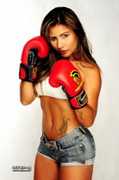 Sexiest women in martial arts 65