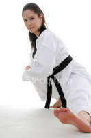Sexy Karate Girls 70914 64