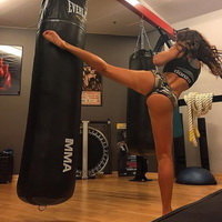 Hot Karate Girls 14