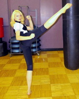 Hot Karate Girls 19