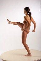 Nude Martial Arts 22