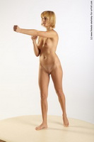 Nude Martial Arts 29