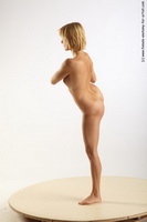 Nude Martial Arts 38