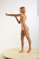 Nude Martial Arts 39