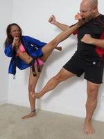 Woman Supremacy in Martial Arts 08