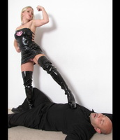 Woman Supremacy in Martial Arts 14