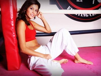 Sexy women in martial arts 05