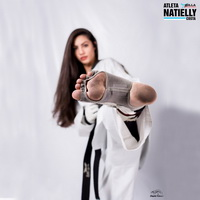 Sexy women in martial arts 31