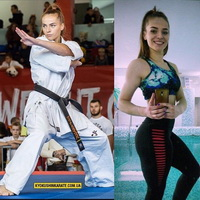 Hot women in martial arts 22