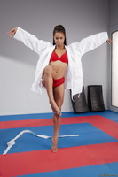Kira Noir - Karate and sex 065